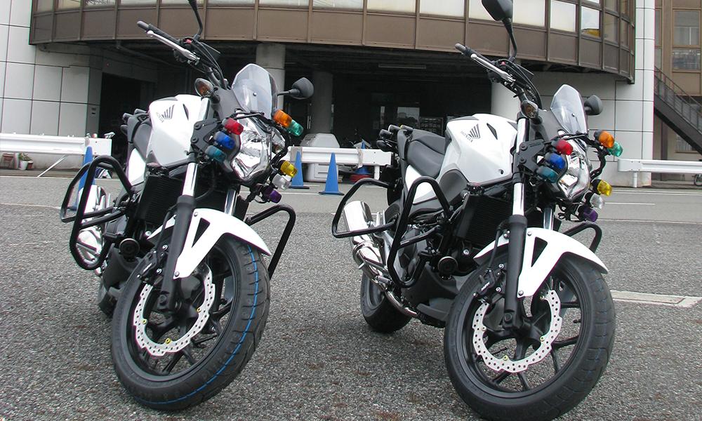 大型二輪・バイク・単車免許|自...